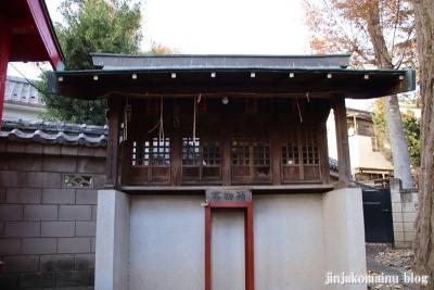 香取神社(北区赤羽西)35