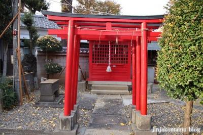 香取神社(北区赤羽西)36
