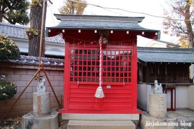 香取神社(北区赤羽西)37