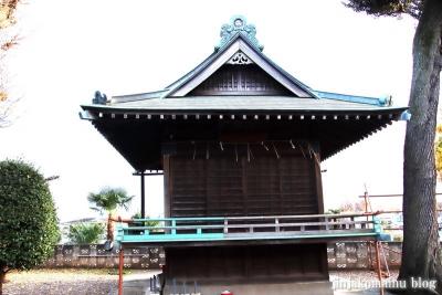 香取神社(北区赤羽西)38