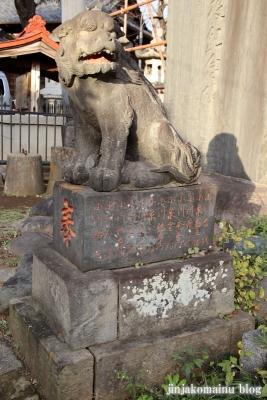 香取神社(北区赤羽西)3