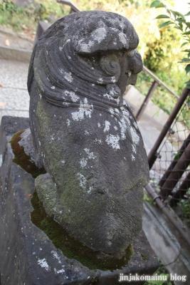 香取神社(北区赤羽西)10