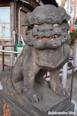 香取神社(北区赤羽西)20
