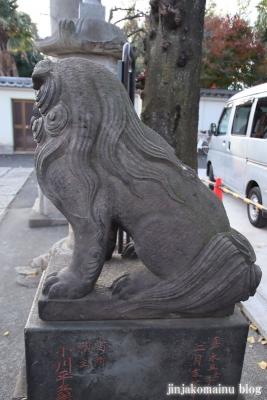 香取神社(北区赤羽西)21