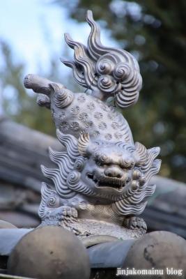 香取神社(北区赤羽西)31