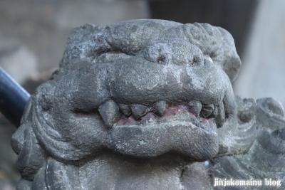 十条富士神社(北区中十条)6