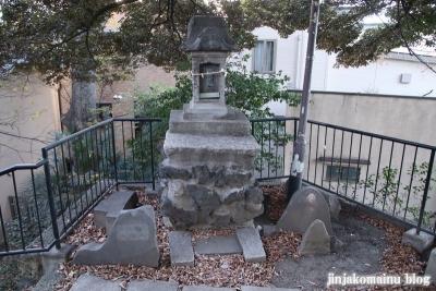 十条富士神社(北区中十条)8