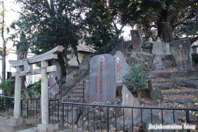 十条富士神社(北区中十条)9