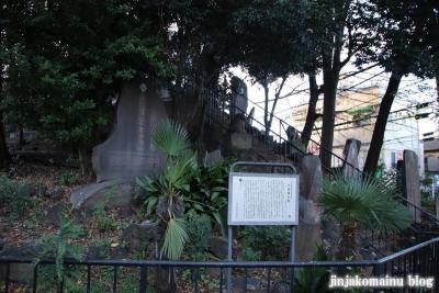十条富士神社(北区中十条)10