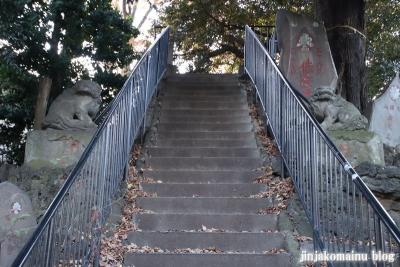 十条富士神社(北区中十条)12
