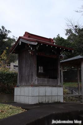 大室神社(八王子市散田町)5