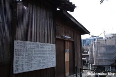 熊野神社(八王子市東浅川町)7