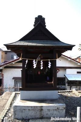 山王社(八王子市東浅川町)5
