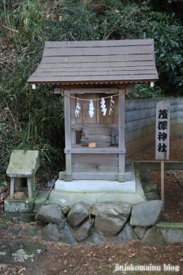 日光神社(八王子市長房町)8