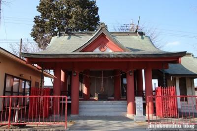 稲荷神社(八王子市並木町)3