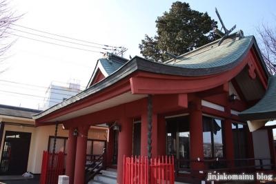 稲荷神社(八王子市並木町)5