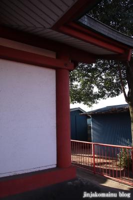 稲荷神社(八王子市並木町)7