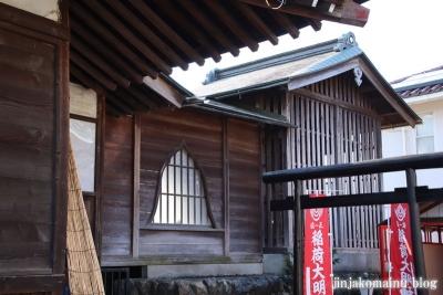 日吉八王子神社(八王子市日吉町)9