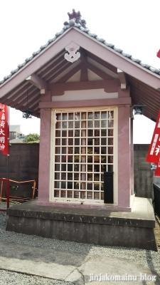 福生神明社(福生市福生)12