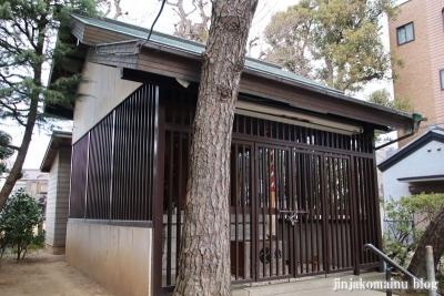 稲荷大鷲神社(江戸川区東小岩)5