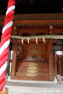 稲荷大鷲神社(江戸川区東小岩)6