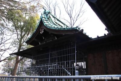 松本天祖神社(江戸川区松本)10