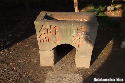 松本天祖神社(江戸川区松本)13