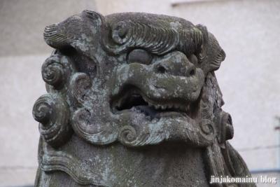 松本天祖神社(江戸川区松本)22