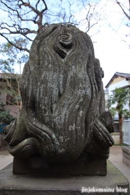 松本天祖神社(江戸川区松本)17
