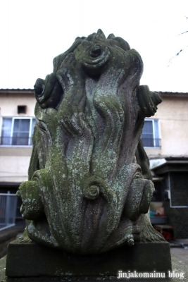 松本天祖神社(江戸川区松本)21