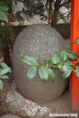 於玉稲荷神社(葛飾区新小岩)9