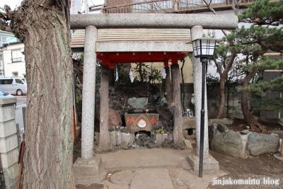 於玉稲荷神社(葛飾区新小岩)4