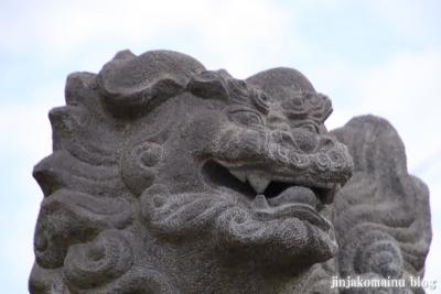 下小松天祖神社(葛飾区新小岩)23