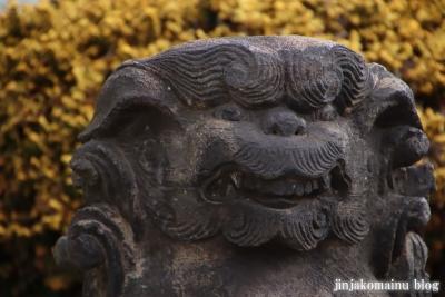 下小松天祖神社(葛飾区新小岩)35