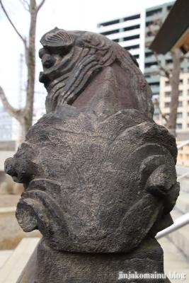 下小松天祖神社(葛飾区新小岩)30