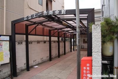 水神社(江戸川区上一色町)7