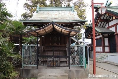 上小松天祖神社(葛飾区東新小岩)11