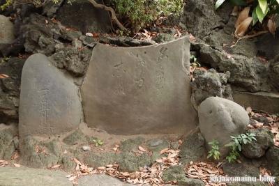 上小松天祖神社(葛飾区東新小岩)16