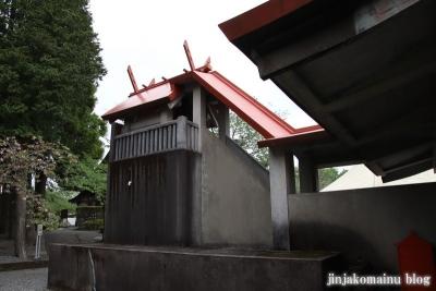 知覧町護国神社(南九州市知覧町郡)5