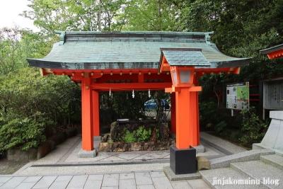 枚聞神社(指宿市開聞十町)2