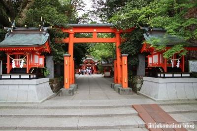 枚聞神社(指宿市開聞十町)6
