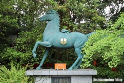 枚聞神社(指宿市開聞十町)8