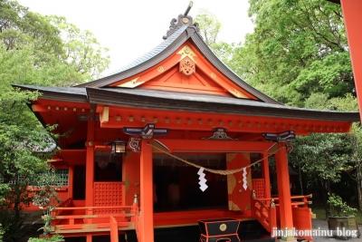 枚聞神社(指宿市開聞十町)10