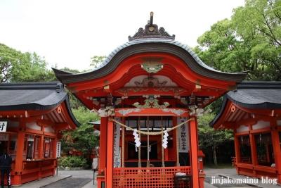枚聞神社(指宿市開聞十町)15
