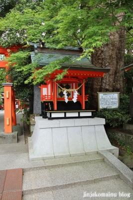枚聞神社(指宿市開聞十町)3