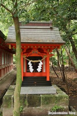 枚聞神社(指宿市開聞十町)11