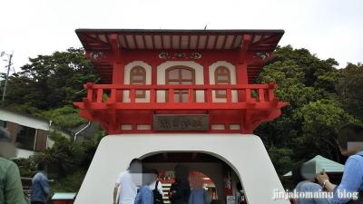 竜宮神社(指宿市山川岡児ケ水)1
