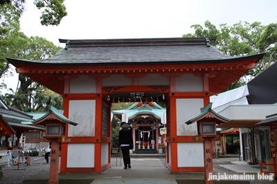 指宿神社(指宿市東方)5