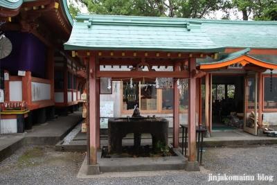 指宿神社(指宿市東方)8