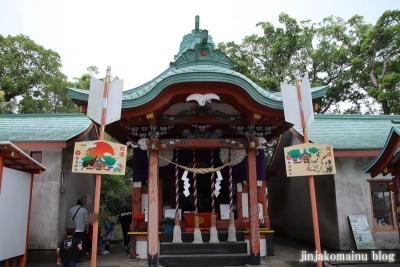 指宿神社(指宿市東方)9